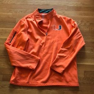 Other - Men's pullover - the U! Size XL